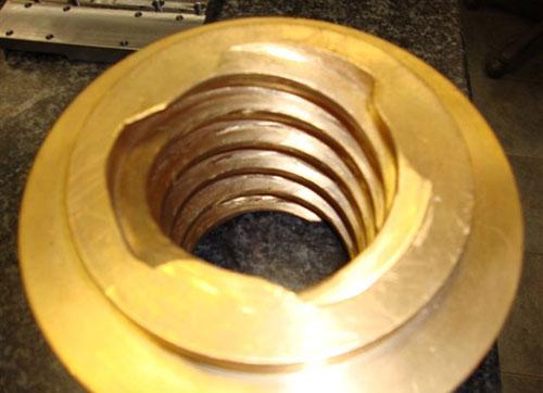 GALERÍA: rueda sinfín 3 entradas 1